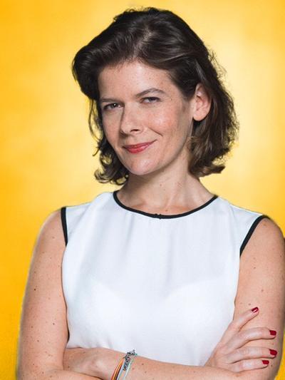 Alexandra Grossmann