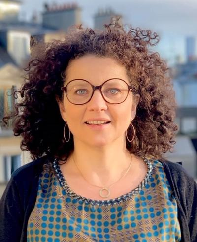 Cécilia Krummenacker