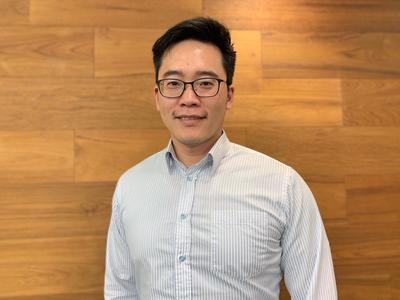 Antoine Yang