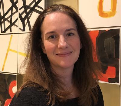 Michelle Wartak