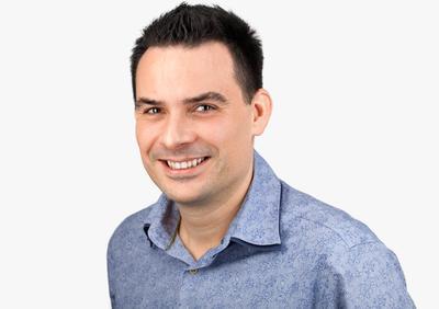 Alex Gluhak