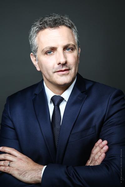 Franck Henaine