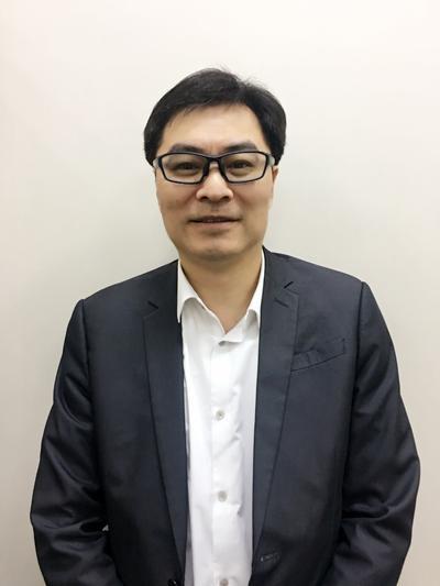 Tom Wong