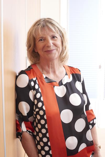 Jocelyne Nouvet-Gire
