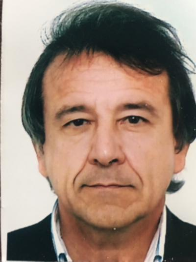 Alain Grollaud