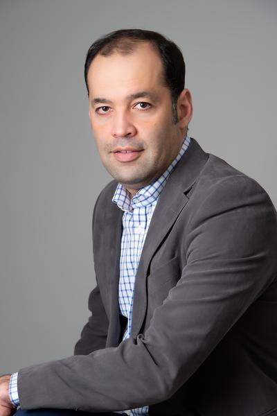 Gabriel Bonilha
