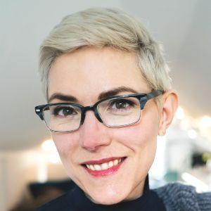 Amy Lou Abernethy