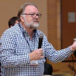 Ian Bitterlin
