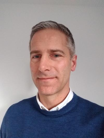 Michael Lingard