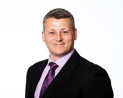 Andrew Dobson