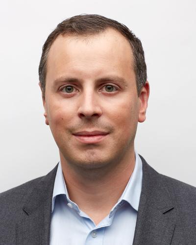 Alex Rutter