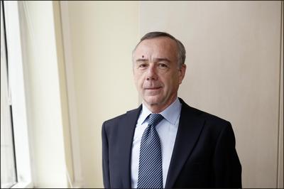 Jacques Gravier