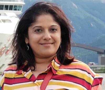 Shobha iyer