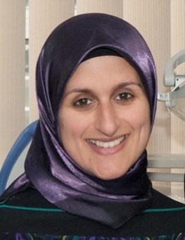 Sarra Jawad