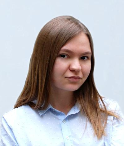 Maria Fedorovicheva