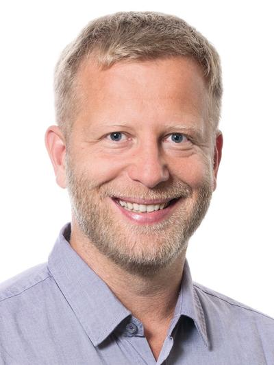 Kris Flautner