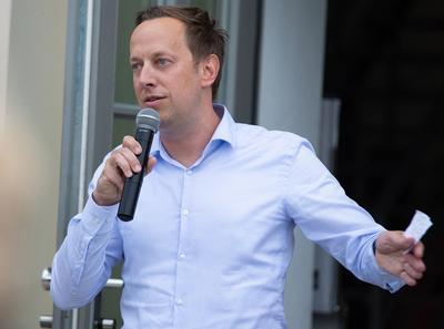 Nicolas Röhrs