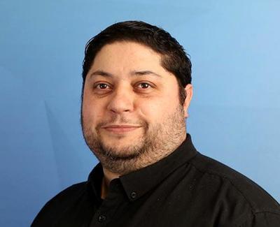 Dean Ferrando