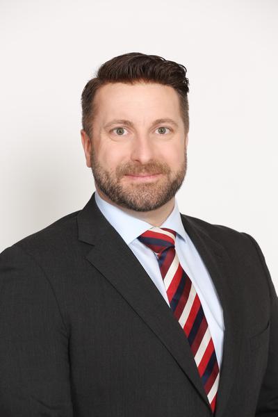 Daniel Braden-Astbury