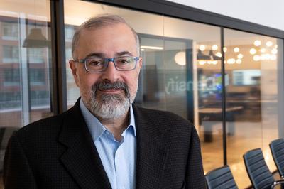Ayman Gabarin
