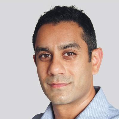 Akit Patel
