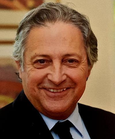 Bernard Charles
