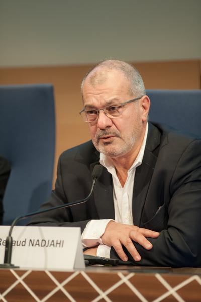 Renaud Nadjahi