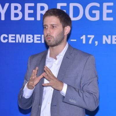 David Kellerman