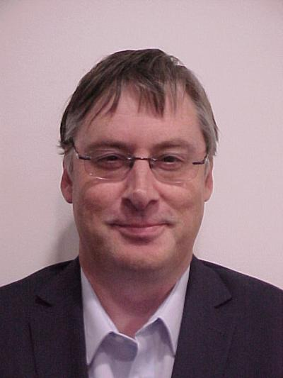 Richard Fry