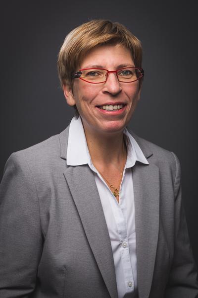 Marie-Hélène GAUTHEY
