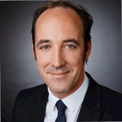 François Legaud Van de Vyver