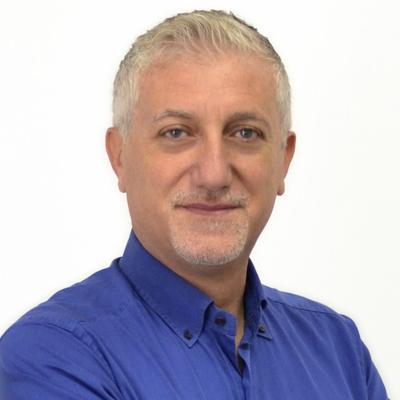 Massimo Ruffolo