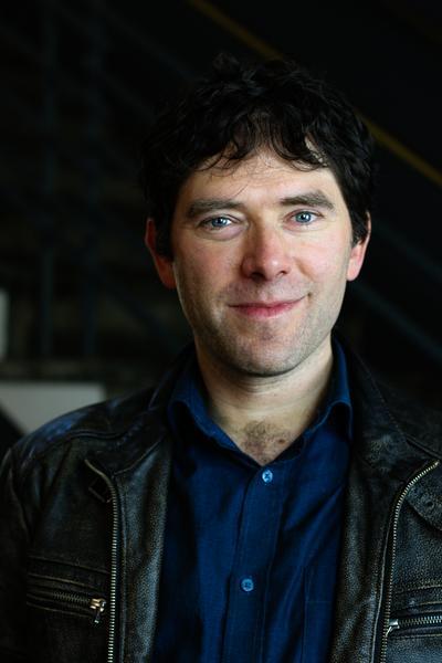 Daniel Winterstein