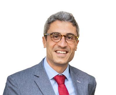 Raf Sanchez