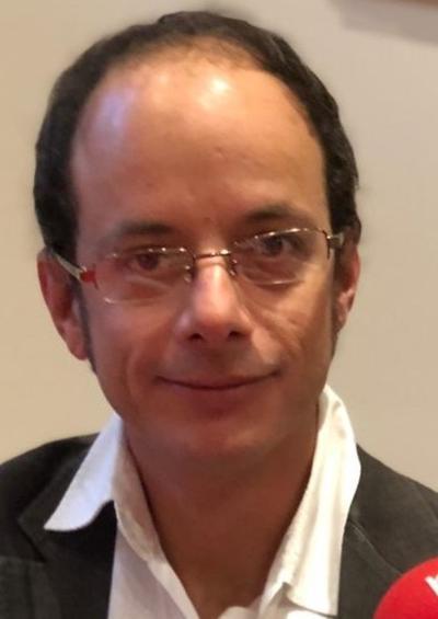 Pierre Champy