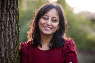 Shaila Patel-Buxton