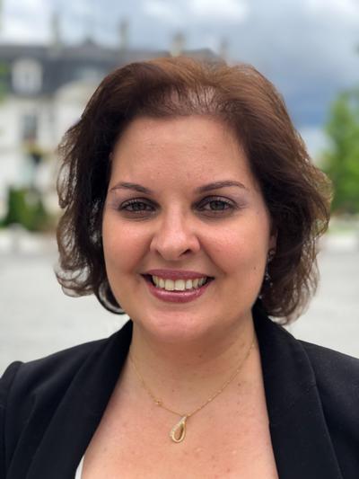 Cecilia Saldanha-Gomes