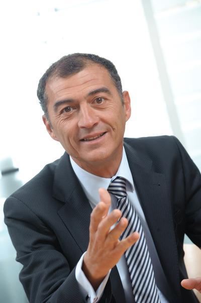 Lucien Bennatan