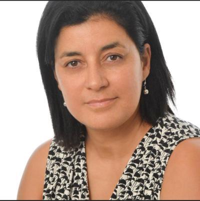 Sylvie Hosneld