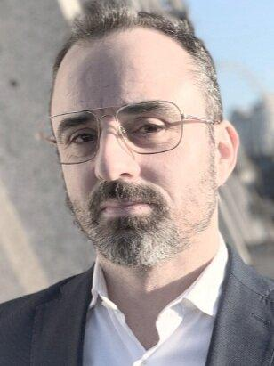 Fernando Santiago-Cajaraville