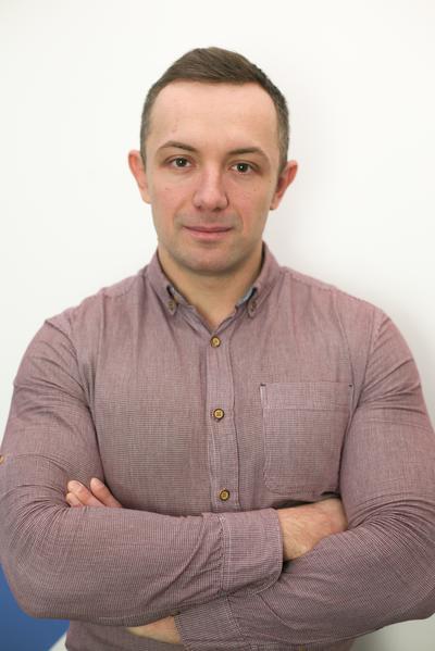 Yevhen Berko