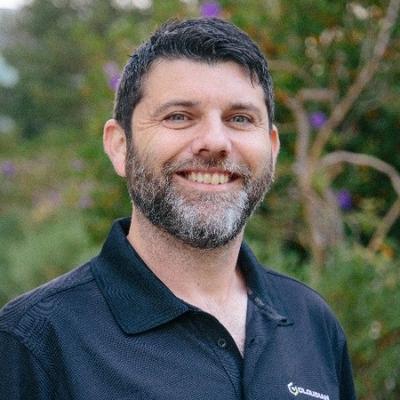 Neil Stobbart