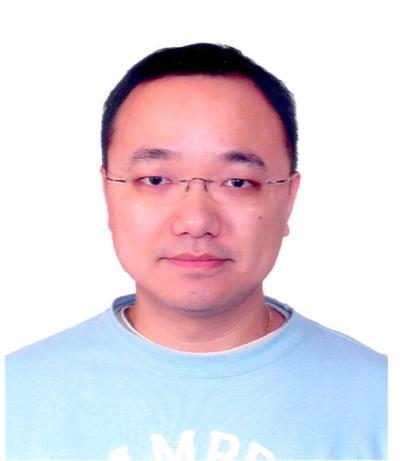 Donald Liu