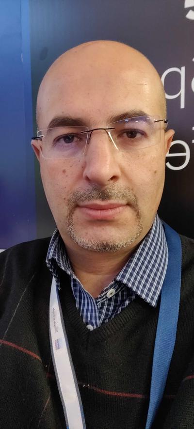 Mohammad Ayyash