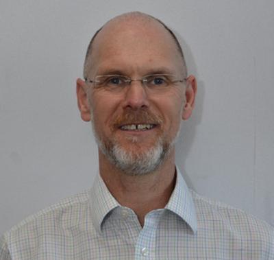 Gavin Lingham