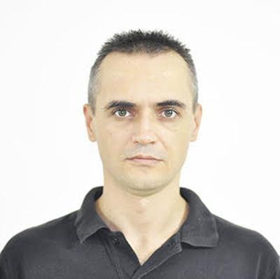 Ion Mudreac