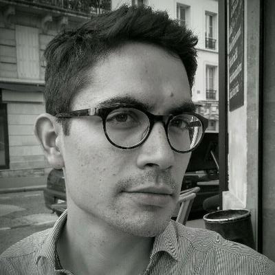 Dimitri Rodrigues