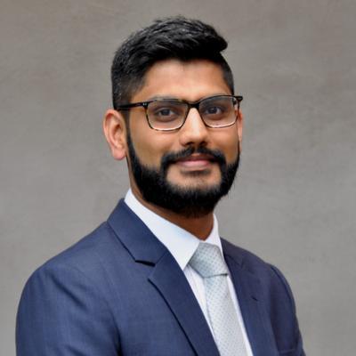 Gaurav Kabra