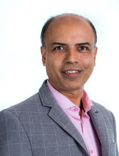 Sekhar Chakraborty
