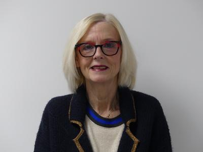 Nicole Pothier